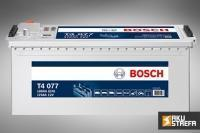 Akumulatory Bosch T4 Heavy Duty